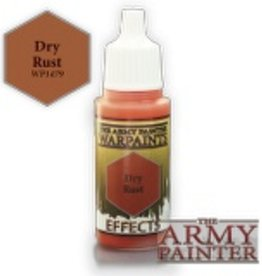 Army Painter Effects Warpaints - Dry Rust