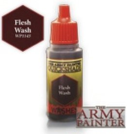 Army Painter Washes Warpaints - Flesh Wash