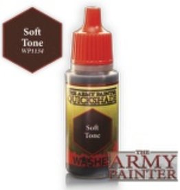 Army Painter Washes Warpaints - Soft Tone