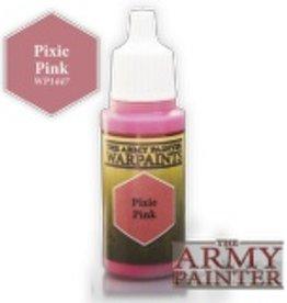 Army Painter Acrylics Warpaints - Pixie Pink