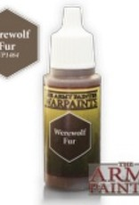 Army Painter Acrylics Warpaints - Werewolf Fur
