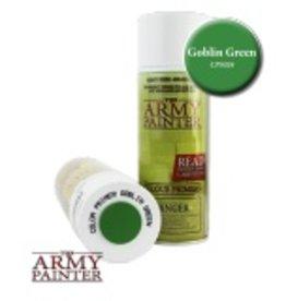 Army Painter Army Painter - Primer Goblin Green Spray