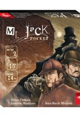 Hurrican Mr Jack Pocket (ML)