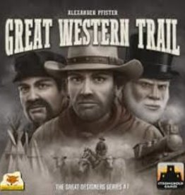 Eggertspiel Great Western Trail (EN)