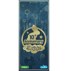 Libellud Précommande: Dixit Ext: 10th anniversary (ML)