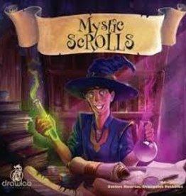 Draw Lab Précommande: Mystic Scroll (FR)