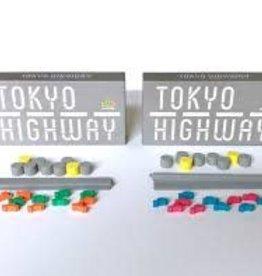 Itten Précommande: Tokyo Highway (ML)
