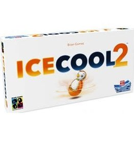 Brain Games Précommande: Ice Cool 2 (ML)
