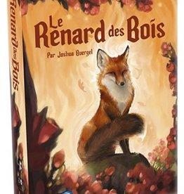 Renegade Game Studio Le renard des bois (FR)
