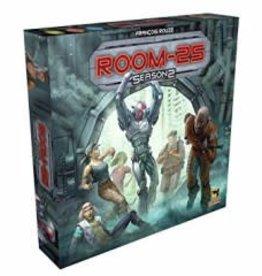 Matagot Room 25 Saison 2 (ML)