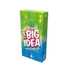 Funforge The Big Idea (FR)