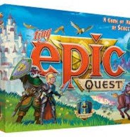 Gamelyn Tiny Epic Quest (EN)