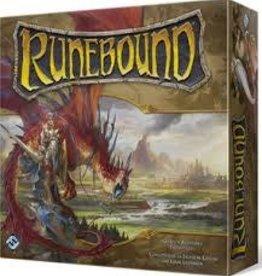 Fantasy Flight Runebound 3ieme Édition (FR)
