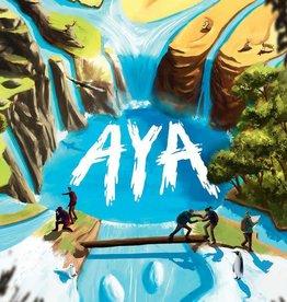 Black Rock Editions Aya (ML)