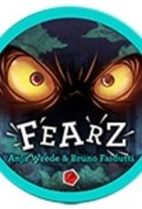 Don't Panic Games Fearz (FR)