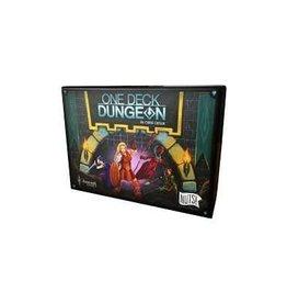 Pixie Games One Deck Dungeon (FR)