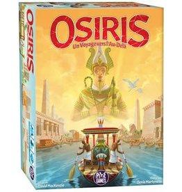 Pixie Games Osiris (FR)