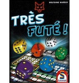 Schmidt Spiele Précommande: Très Futé (ML)