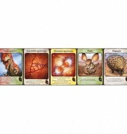 Funforge Evolution - Carte Traits (FR)