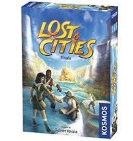 Kosmos Lost Cities Rivals (EN)