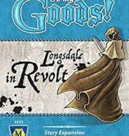 Mayfair Games Oh My Goods!: Ext.Longsdale (EN)