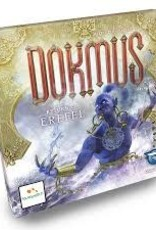 Renegade Game Studio Dokmus: Ext. Return of Erefel (EN)