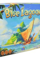 Blue Orange Blue Lagoon (FR)