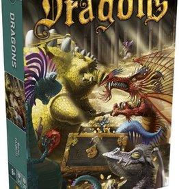 Matagot Dragons (ML)