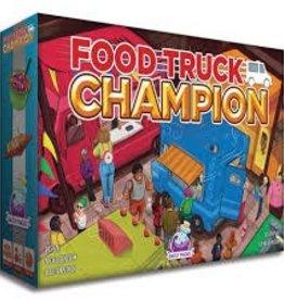 Daily Magic Food Truck Champion (EN)