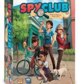 Renegade Game Studio Spy Club (EN)