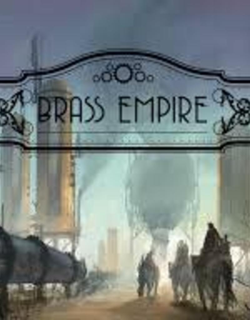 Roxley Brass Empire (EN)