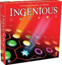 Kosmos Ingenious (EN)