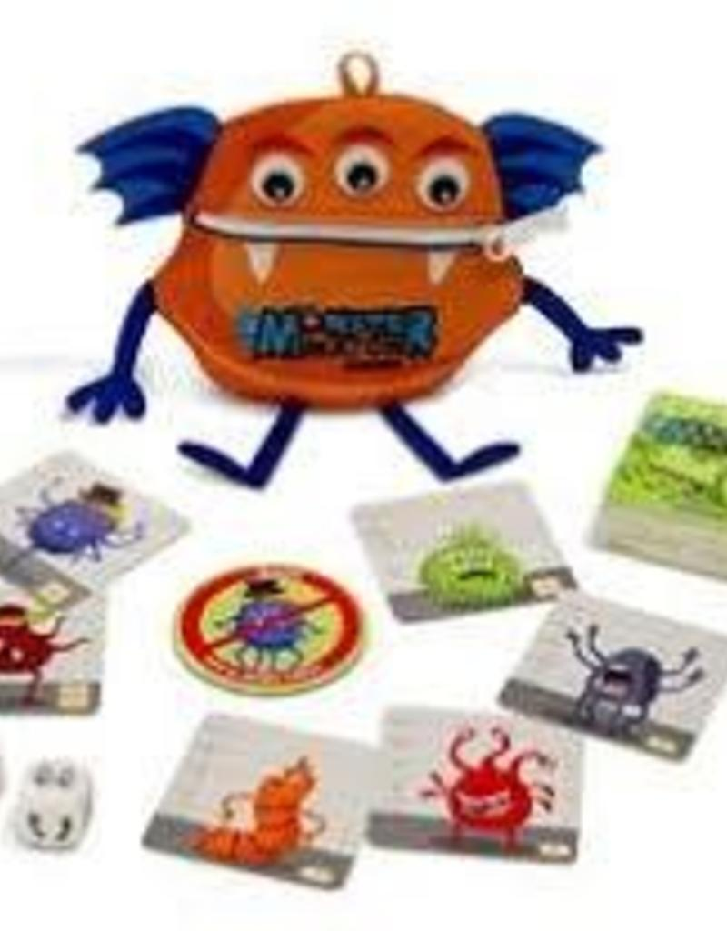 Happy Planet Monster Match (EN)