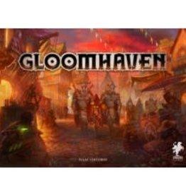 Cephalofair Games Précommande: Gloomhaven (EN)