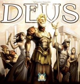 Pearl Games Copy of Deus (FR)