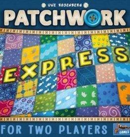 Lookout Games Patchwork Express (EN)