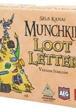 Filosofia Love Letter - Loot Letter (FR)