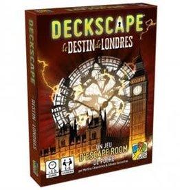Dv Giochi Deckscape - Le Destin de Londre (FR)