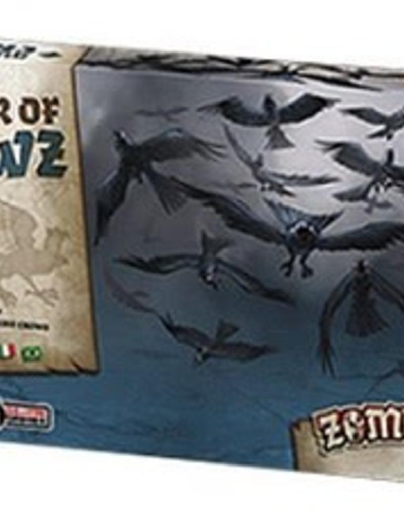 Cool Mini Or Not Zombicide Black Plague - Murder of Crows (ML)