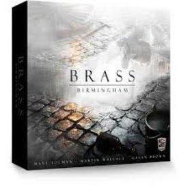 Roxley Brass - Birmingham (EN)