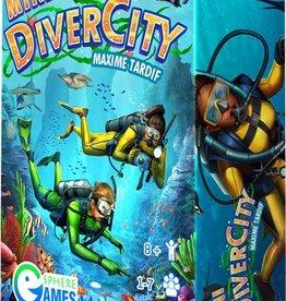Sphere Games Mini Diver City (FR)