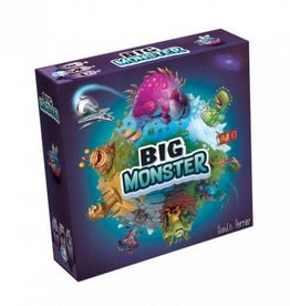 Explor8 Précommande: Big Monster (ML)