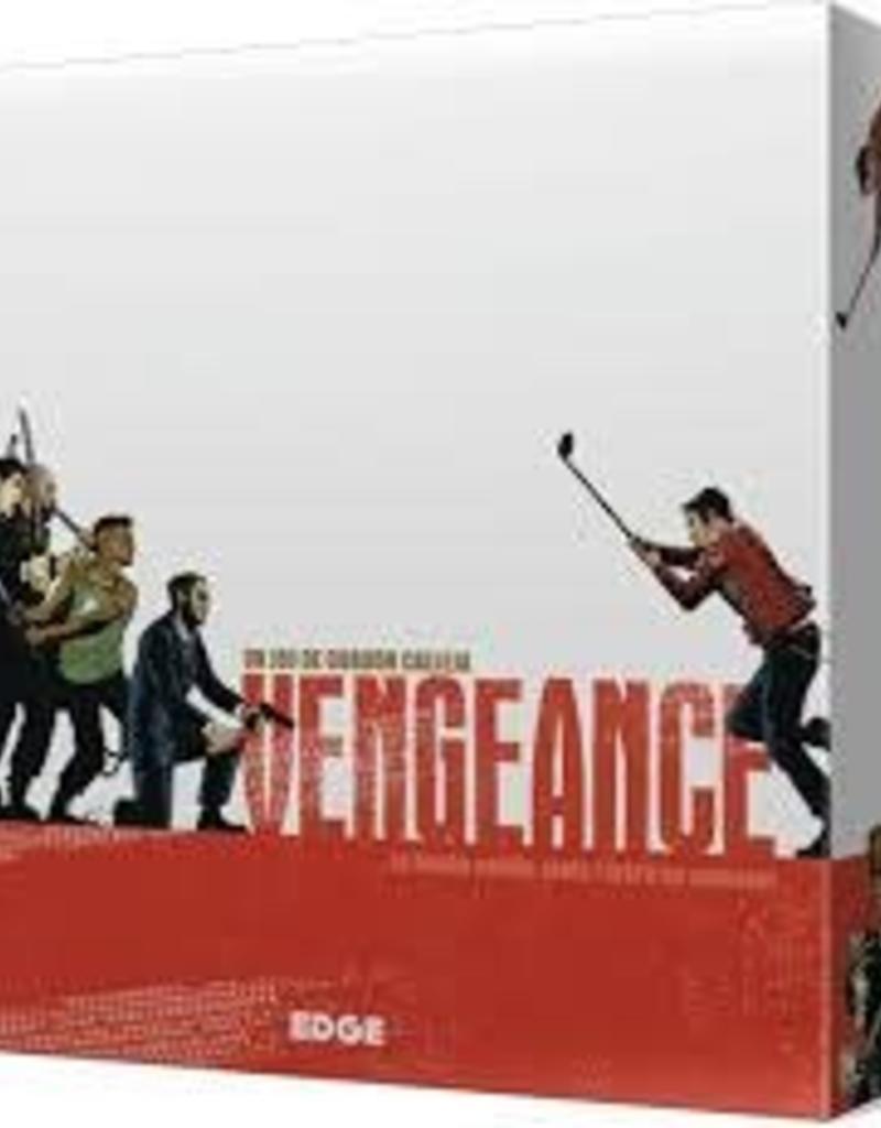Edge Vengeance (FR)