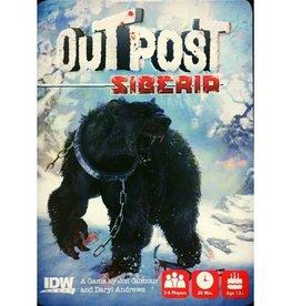 IDW Outpost - Siberia (EN)