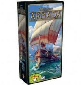 Repos Production Précommande: 7 wonders ext. Armada (ML)