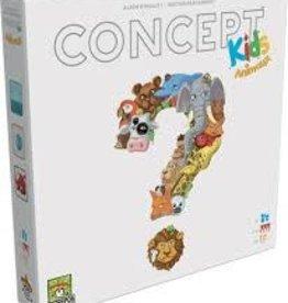 Repos Production Précommande: Concept Kids (FR)