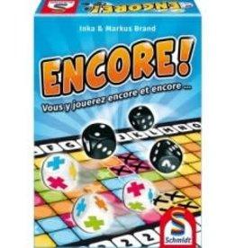 Schmidt Spiele Précommande: Encore ! (FR)