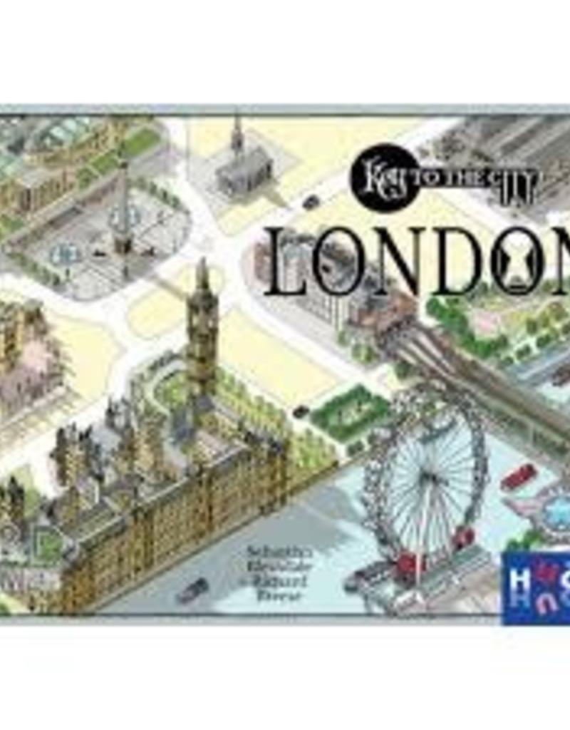Huch! Key to the City - London (ML)