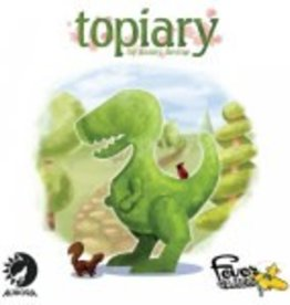 Pixie Games Topiary (FR)
