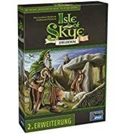 Lookout Games Précommande: Isle of Skye Ext. Druids Expansion (EN)